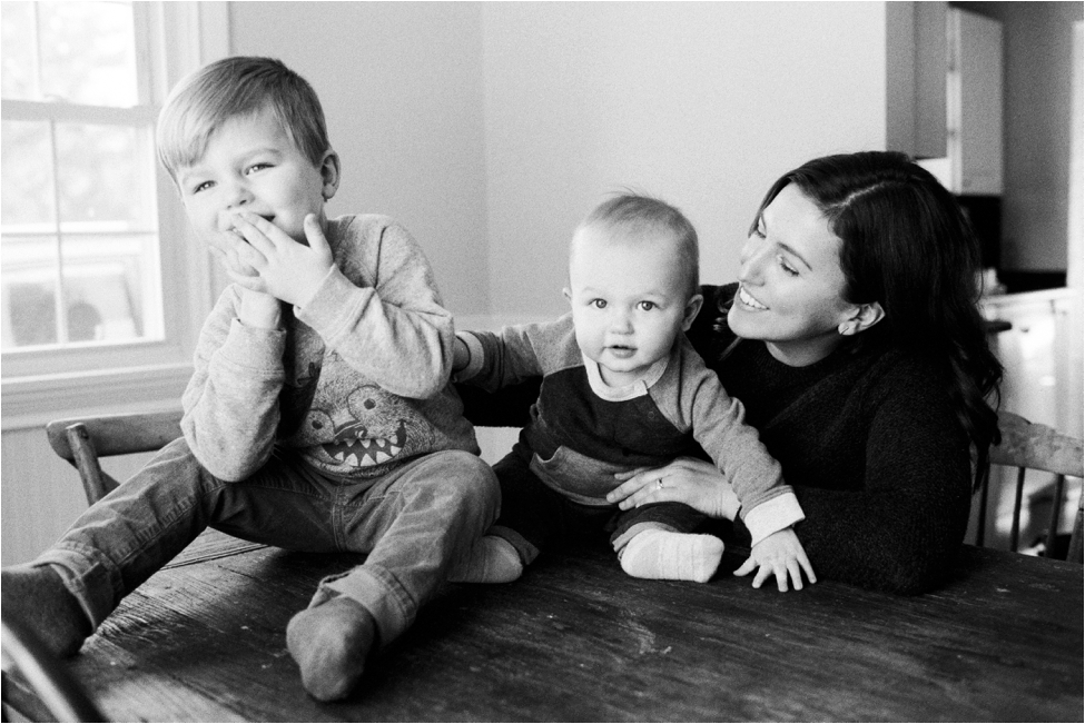 Rochester New York Family Photographer | Shaw Photo Co.